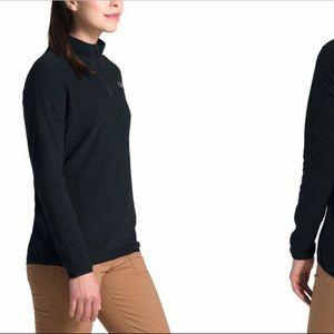 The North Face Fleece Pullover TKA Micro